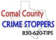 Comal County Crime Stoppers