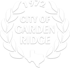 City of Garden Ridge