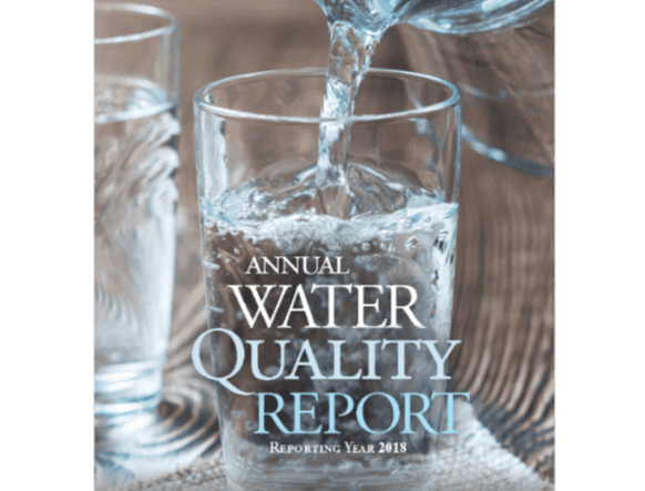 2018 Annual Water Quality Picture
