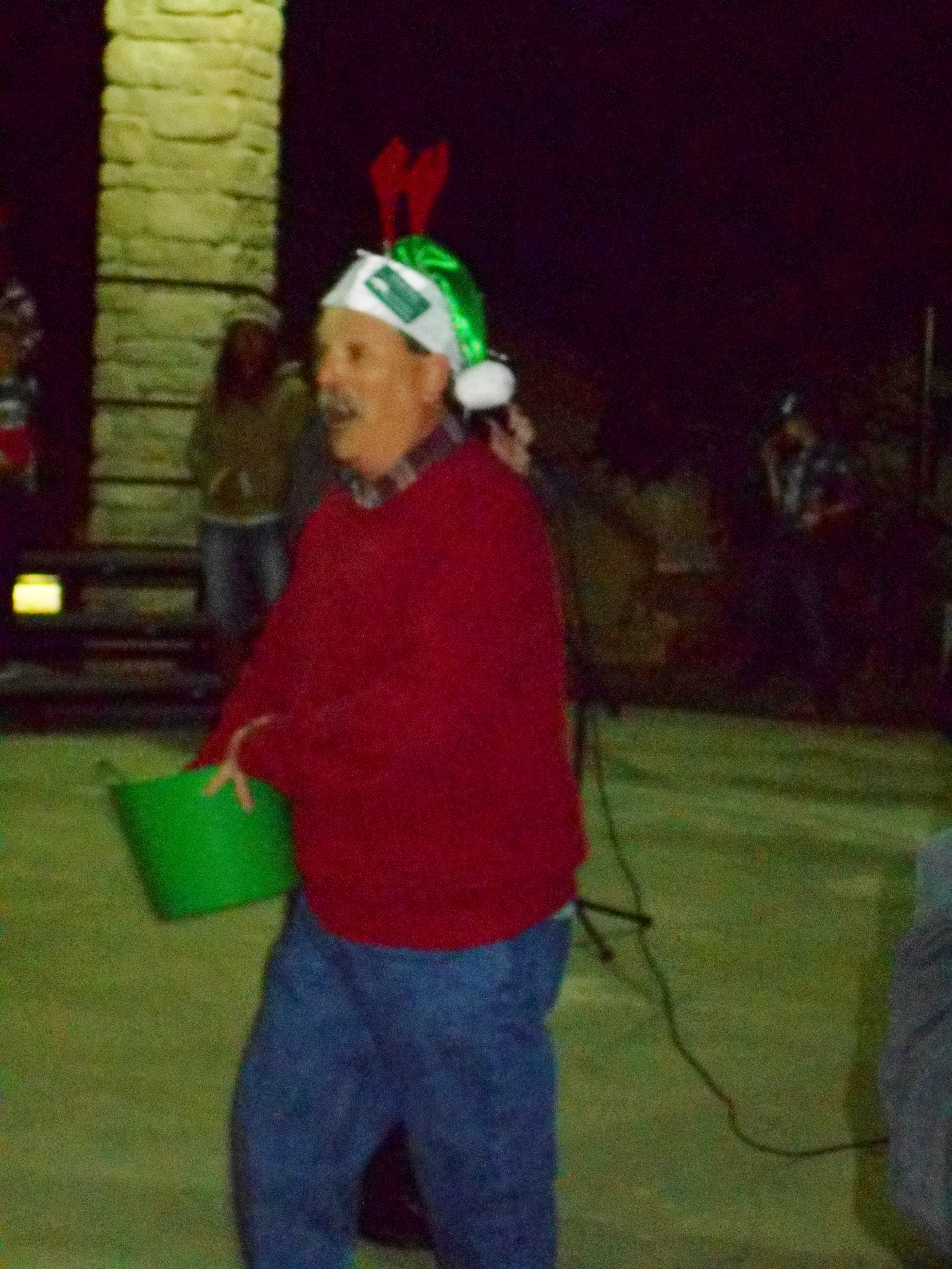 City of Garden Ridge Christmas Tree Lighting 020
